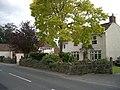 The Lawns, 24 Brinsea Road - geograph.org.uk - 526017.jpg