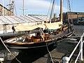 The Mascotte at Gloucester Docks - geograph.org.uk - 676685.jpg