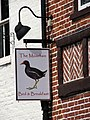 The Moorhen - sign - geograph.org.uk - 904070.jpg