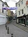 The Old High Street, Folkestone - geograph.org.uk - 1579090.jpg