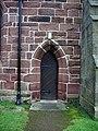 The Parish Church of St Mary, Eccleston, Doorway - geograph.org.uk - 622073.jpg