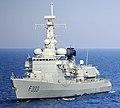 The Portuguese navy frigate NRP Bartolomeu Dias (F-333) (cropped) 03.jpg