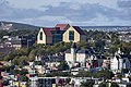 The Rooms (Southeast face), St. John's, Newfoundland, Canada.jpg