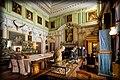 The Saloon, Calke Abbey , Derbyshire. V2 (40631983213).jpg