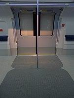 The Siemens Inspiro, Going Underground, The Crystal, Royal Victoria Docks (10595023624).jpg