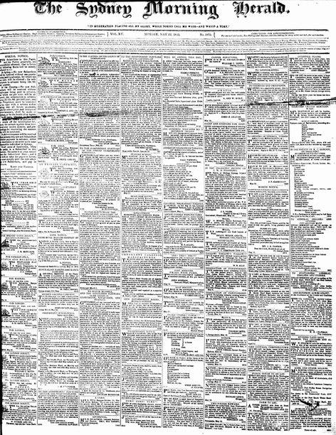 File:The Sydney Morning Herald 22 05 1843.djvu