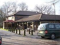 The Villager Pub, Vigo Village - geograph.org.uk - 1164999.jpg