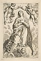 The Virgin being crowned by two angels, copy after Cantarini MET DP815123.jpg