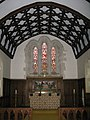 The altar in St Mary's church - geograph.org.uk - 1559027.jpg