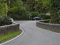The bridge at Forge - geograph.org.uk - 1506218.jpg