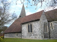 The church of St. Peter and St. Paul, Newnham - geograph.org.uk - 1240104.jpg