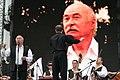 The concert of Tudor Gheorghe in Craiova, Romania (854581182).jpg