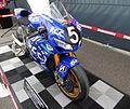 The frontview of Honda CBR1000RR 2016 FIM Endurance World Championship.jpg