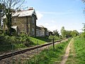 The old Buxton Railway Station - geograph.org.uk - 1272891.jpg