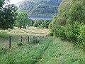 The path to Glen Ample near Loch Lubnaig - geograph.org.uk - 536339.jpg