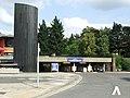 The spiral car park - geograph.org.uk - 553822.jpg