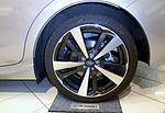 The tire wheel of Subaru IMPREZA SPORT 2.0i-S EyeSight (DBA-GT7).jpg
