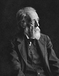 Theodor Nöldeke German Semitic scholar