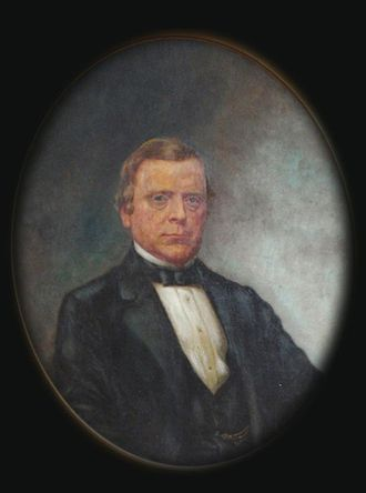 Thomas Murphy (Collector) - Thomas Murphy, Collector of the Port of New York and New York State Senator.