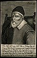 Thomas Parr, aged 152. Line engraving by C. van Dalen. Wellcome V0007245.jpg