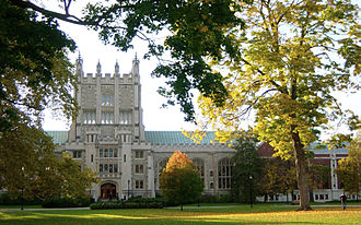 Allen & Collens - Thompson Memorial Library at Vassar College