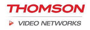 Thomson Video Networks - Thomson Video Networks Logo