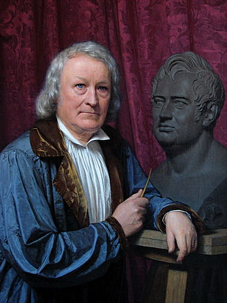 Johan Vilhelm Gertner - Image: Thorvaldsen Gertner