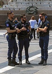 Forze di Polizia