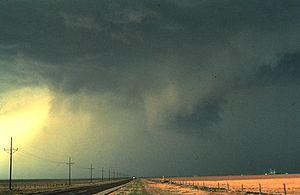 Thunderstorm - NOAA