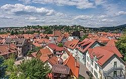 Thuringia Schmalkalden asv2020-07 img20 view from Schloss Wilhelmsburg.jpg