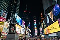 Times Square - New York, NY, USA - August 2015 03.jpg