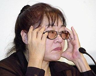 Tizuka Yamasaki - Image: Tizuka Yamazaki