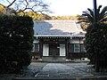 Tokurinji Temple, Hamajima.jpg