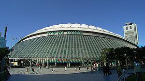 Bunkyō - Tokyo Dome