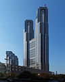 Tokyo Metropolitan Government Building Morning1.jpg