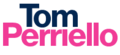 Tom Perriello word logo in pro-choice colors.png