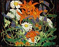 Tom Thomson, Marguerites, Wood Lillies and Vetch.jpg