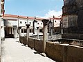 Tomar, Convento de Cristo, Claustro de Santa Bárbara (4).jpg