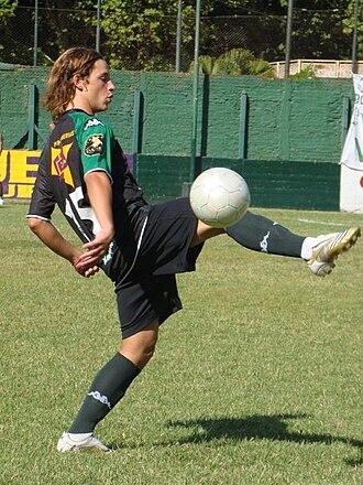 PAS Giannina F.C. - Image: Tomas De Vincenti