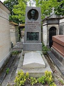 Tombe de Ludwig Boerne (division 19).jpg