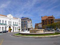 Tomelloso - Plaza de España 3.JPG