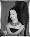 Tommaso di Folco Portinari (1428–1501); Maria Portinari (Maria Maddalena Baroncelli, born 1456) MET LC-14 40 627 IRR FINAL.jpg