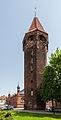 Torre de San Jacinto, Gdansk, Polonia, 2013-05-20, DD 01.jpg