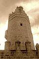 Torre principal del Castillo de San Marcos. 01.jpg