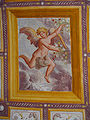 Torrechiara castle fresco (Italy).jpg