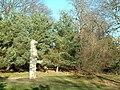 Totem Pole, Yorkshire Sculpture Park - geograph.org.uk - 109043.jpg