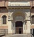 Toulouse, Basilique Saint-Sernin-PM 51259.jpg
