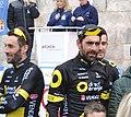 Tour La Provence 2019 - Avignon - présentation des équipes - Direct energy.jpg