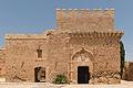 Tour de l'Hommage, Alcazaba, Almeria, Spain.jpg