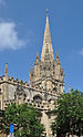Tower of University Church of St Mary the Virgin, Oxford.jpg